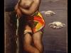 figura-di-donna-in-calzoncini-policromi